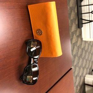Polarized Tory Burch sunglasses